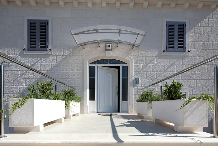 Entrance - Apartment Lovely-Croatia - Bol - rentals