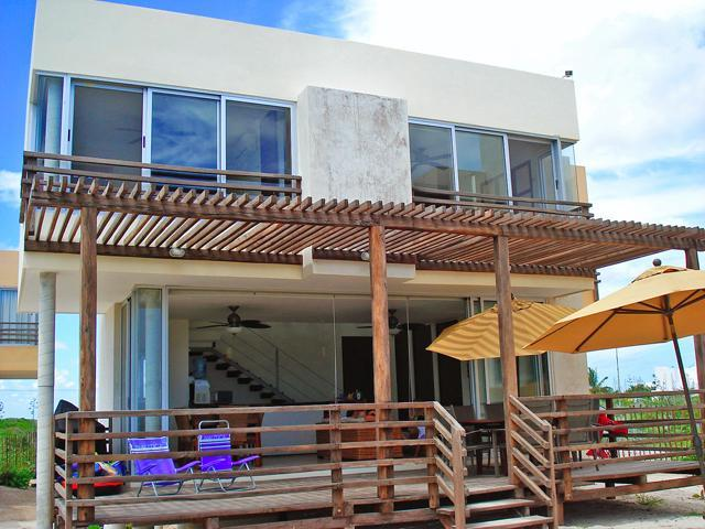 Casa Mimi's - Image 1 - Telchac Puerto - rentals