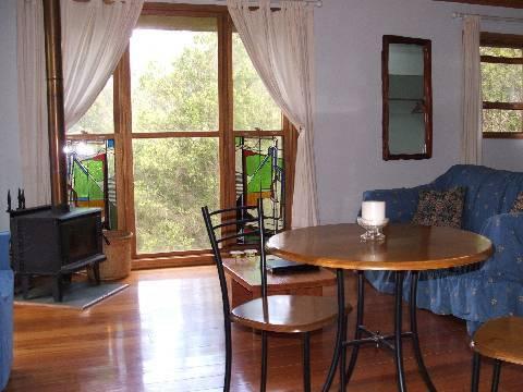 Lilypond cabin 1 - Bluegums Cabins - 2 Cedar Cabins Adj.Barringtops - Dungog - rentals