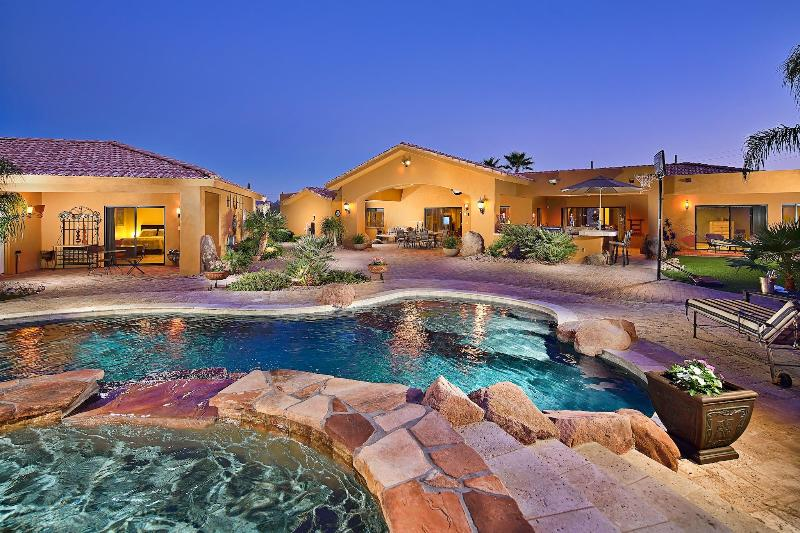 Resort Style Pool and Spa - Additional 15% Off Now! Heated Pool, Hot Tub, More - Fountain Hills - rentals