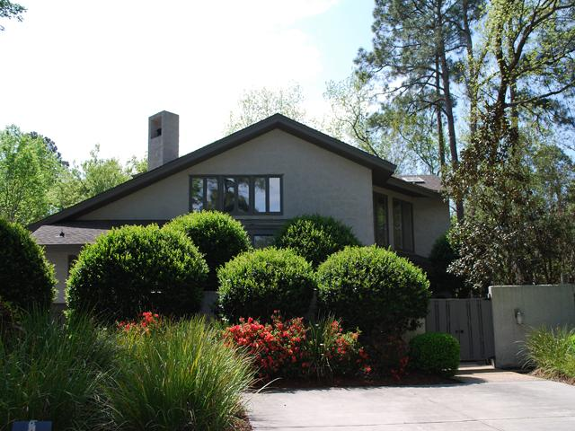 4 Otter Rd - Image 1 - Hilton Head - rentals