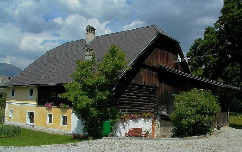 Summer - Alter Wirt - 12-14 Pers Apartment. Lungau, Austria - Mariapfarr - rentals