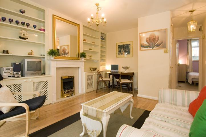 Queen Holland in Kensington - Image 1 - London - rentals