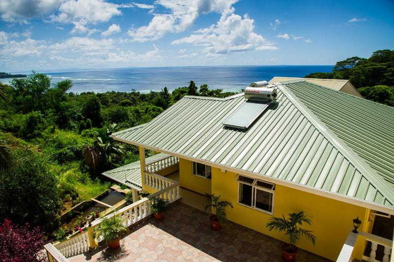East Horizon Self-Catering - Image 1 - Mahe Island - rentals