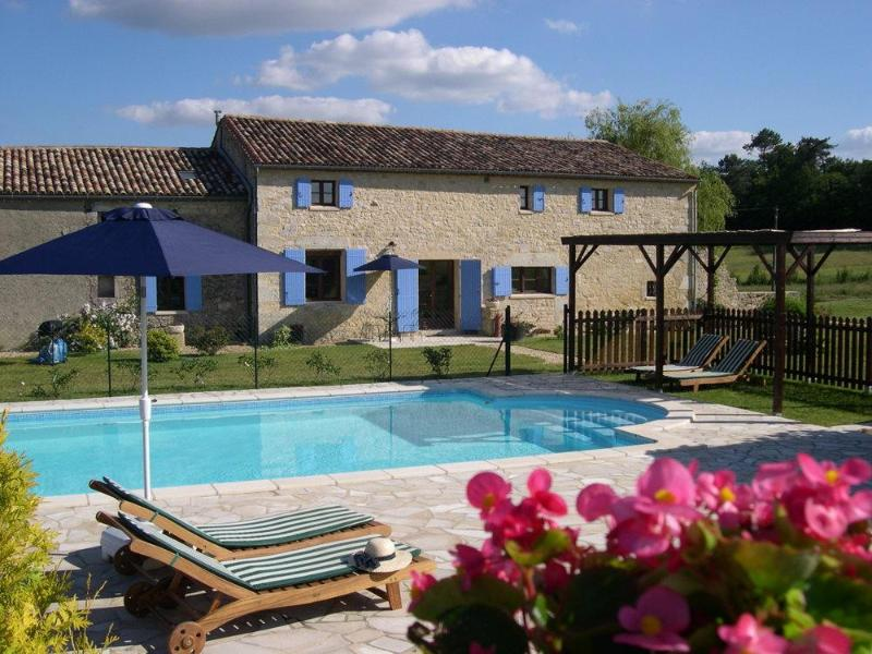 Beautiful Dordogne Peaceful Deluxe Cottages for 2 - Image 1 - Montpeyroux - rentals
