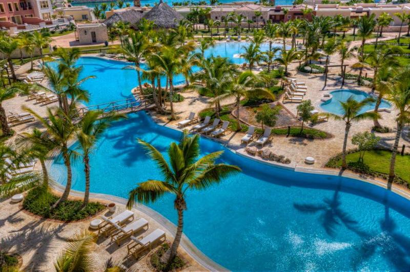 Main Pool - Charming and Luxurious 1 Bedroom Studio In CapCana - Punta Cana - rentals
