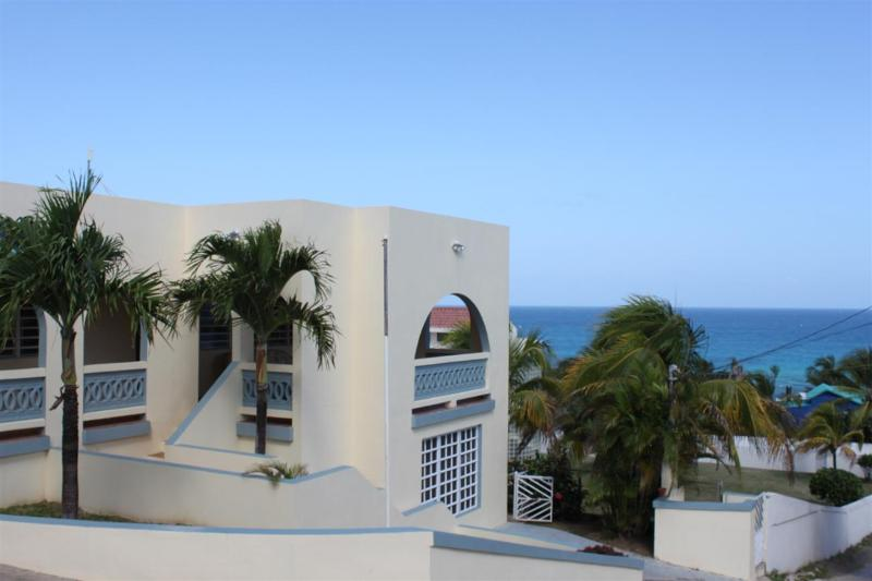 Sea View Terrace - Two Units with Three Bedrooms - Image 1 - Isla de Vieques - rentals