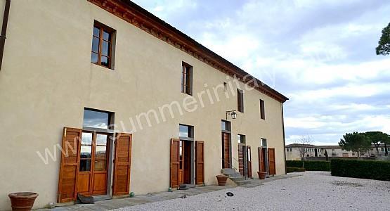 Casa Terenzia I - Image 1 - Foiano Della Chiana - rentals