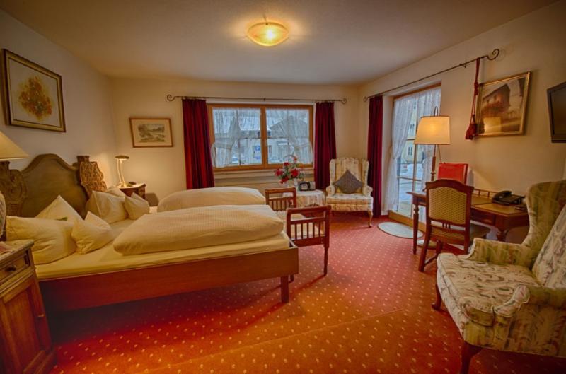 Double Room in Oberammergau - individual, elegant (# 2970) #2970 - Double Room in Oberammergau - individual, elegant (# 2970) - Oberammergau - rentals