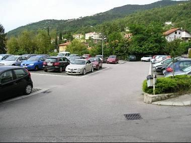 parking (house and surroundings) - 5751 A1(2+2) - Lovran - Lovran - rentals