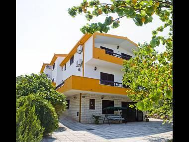 house - 5763 B3(4) - Slatine - Slatine - rentals