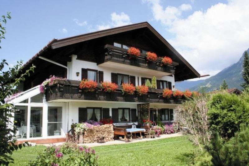 Vacation Apartment in Oberstdorf - 431 sqft, great view, comfortable (# 2983) #2983 - Vacation Apartment in Oberstdorf - 431 sqft, great view, comfortable (# 2983) - Oberstdorf - rentals