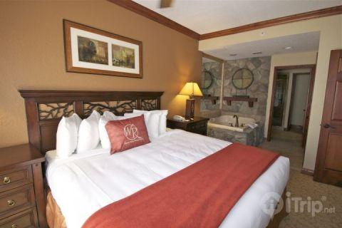 Welcome to Westgate Resort! Our 2 Bedroom, 2 Bathroom Suite is fully equipped with all the finishings and amenities you desire. - Westgate 2 Bedroom Kestrel Suite - Park City - rentals
