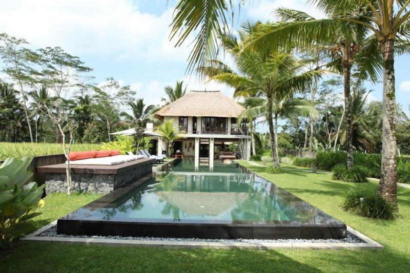 Amala Villa Ubud - Image 1 - Ubud - rentals