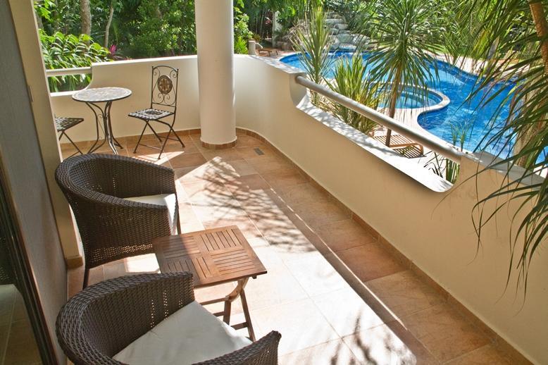 Palmar 108 Garden View - Image 1 - Playa del Carmen - rentals