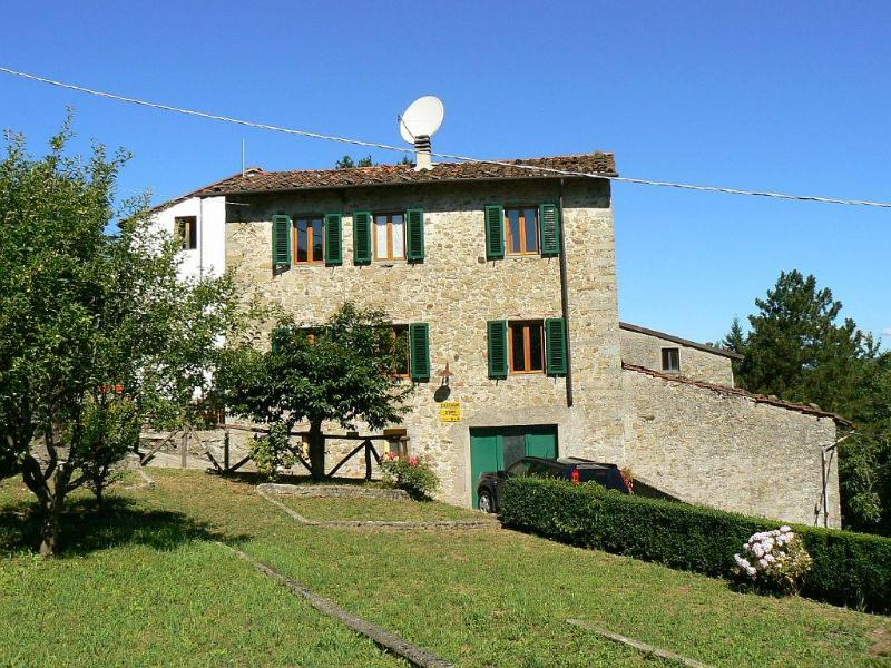 Castagni d'Oro B&B Brandeglio, Bagni di Lucca - Castagni d'Oro Bed and Breakfast - Bagni Di Lucca - rentals