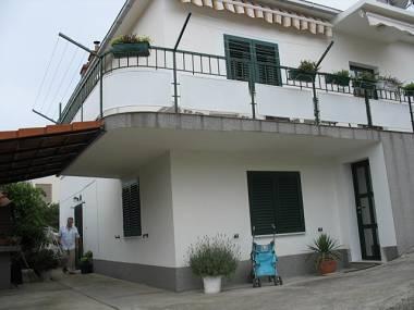 house - 5760 A1(4+2) - Trogir - Trogir - rentals