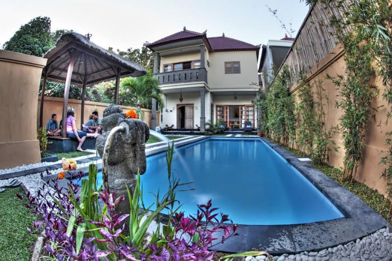Villa Marline - Image 1 - Jimbaran - rentals