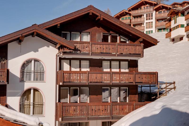 Haus Collinetta - 2 bedroom apartment with spectacular Matthorn view - Zermatt - rentals