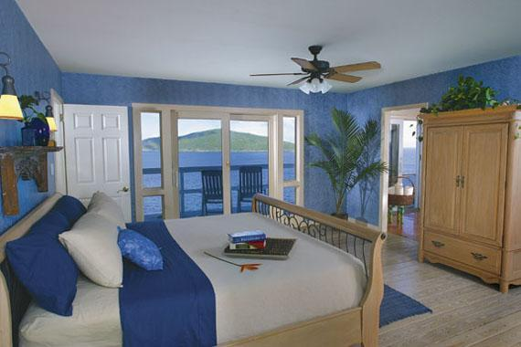 Master Bedroom - Katmari - Saint Thomas - rentals