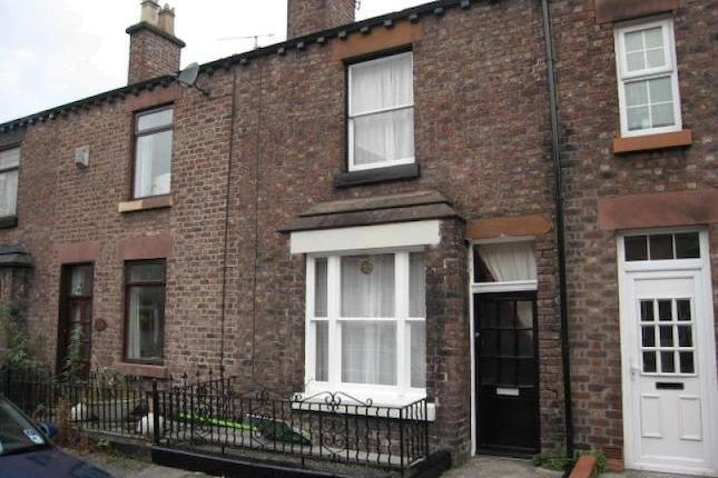outside of the cottage - Cottage in Heart of Beatles Attractions V Central - Liverpool - rentals