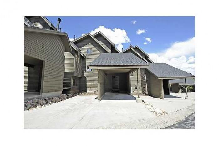 Red Pine Unit #T39 - Image 1 - Park City - rentals