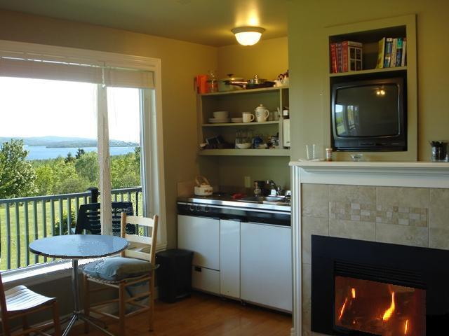 comfortable housekeeping cottage - McIntyre's Housekeeping Cottage - Baddeck - rentals