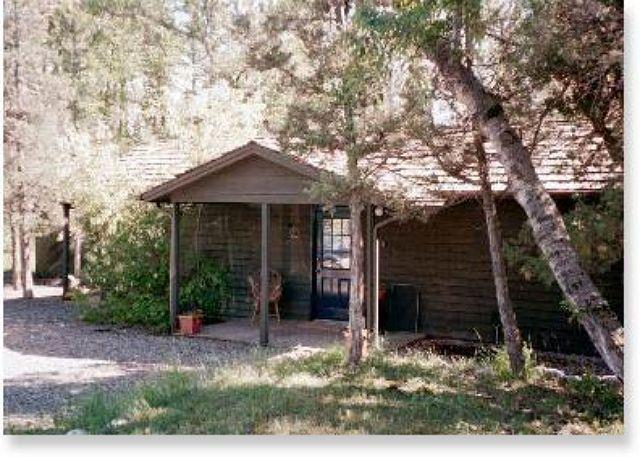 Yellowstone Pines - Image 1 - Livingston - rentals