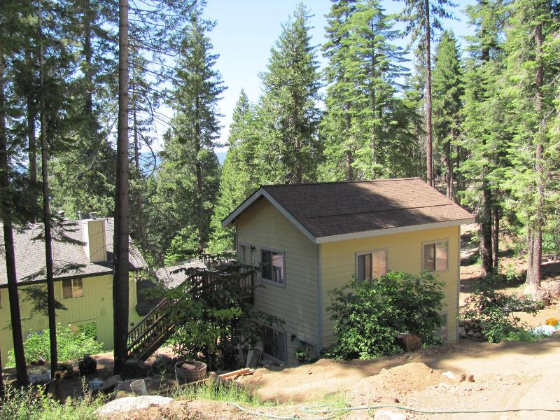 Yosemite Woods: Comfortable Yosemite Retreat! - Image 1 - Yosemite National Park - rentals