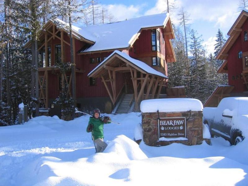 BearPaw Lodge - BearPaw 201 - Fernie - rentals