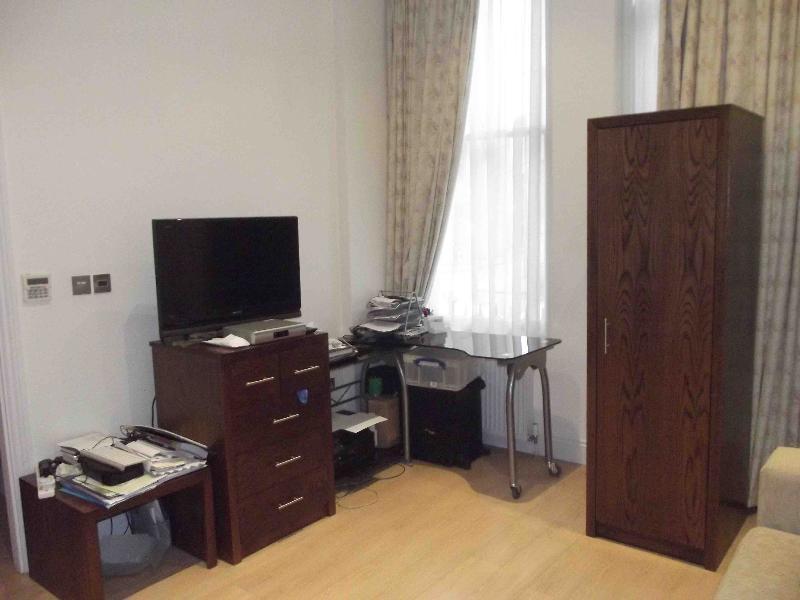 Chelsea/South Kensington - Living Area - Fine studio Chelsea/South Kensington - London - rentals
