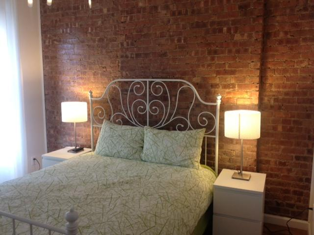 E. Harlem Fabulous Apartment for 6 - Image 1 - New York City - rentals