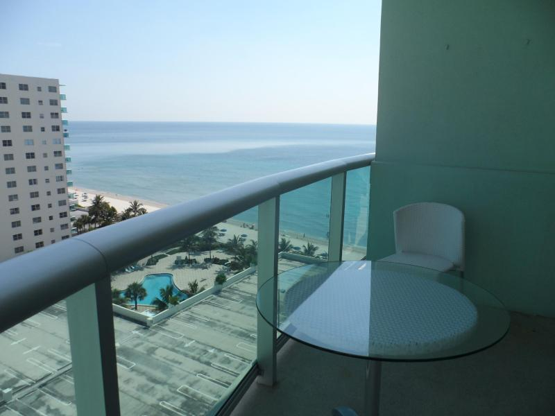 Miami, Hollywood luxury apartment II - Image 1 - Hollywood - rentals