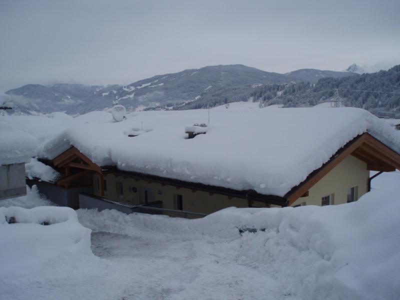 Broganhaus - Broganhaus Ski in Ski Out Luxury Penthouse Chalet - Flachau - rentals