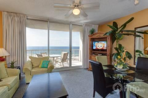 Beach Club C-702 - Image 1 - Gulf Shores - rentals