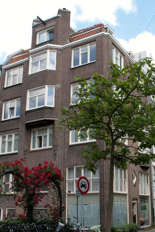 AB&B Flynt  Amsterdam Superb Location - Image 1 - Amsterdam - rentals