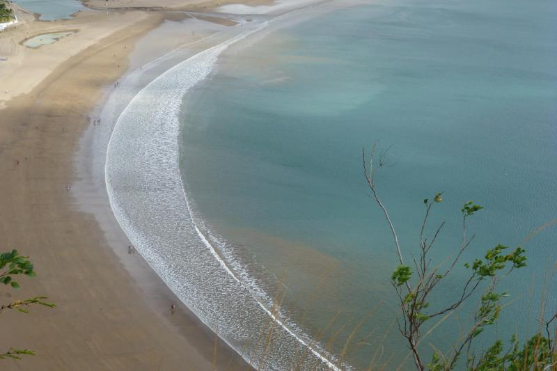 Your beach - Bayview Terrace Unit 5 - 3 blocks from beach - San Juan del Sur - rentals