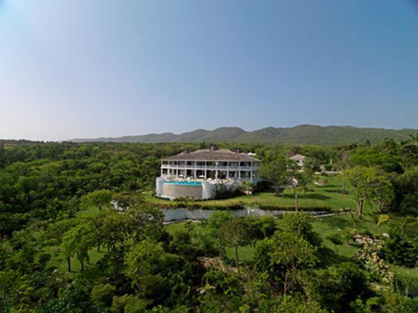 Flower Hill - Spring Farm, Montego Bay 6 bedrooms - Image 1 - Montego Bay - rentals