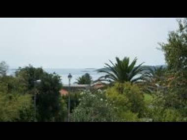 view (house and surroundings) - 5778 A3(2+1) - Orebic - Orebic - rentals