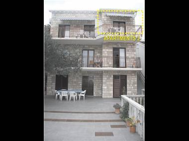 A2(4+1): apartment - 5767 A2(4+1) - Trpanj - Trpanj - rentals