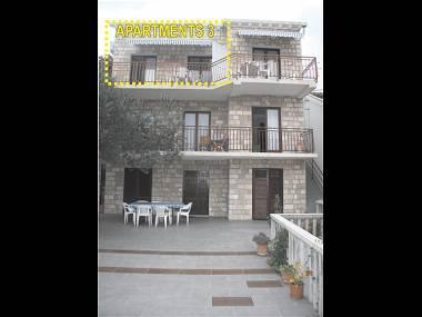 A3(4): apartment - 5767 A3(4) - Trpanj - Trpanj - rentals