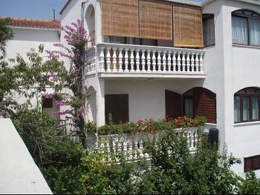 house - 5775  A1(4+1) - Okrug Gornji - Okrug Gornji - rentals