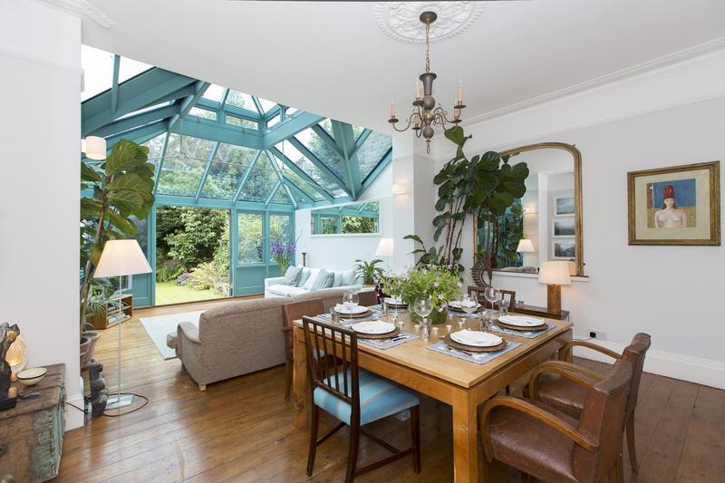 Doria Road - Image 1 - London - rentals
