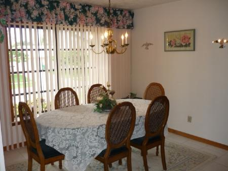 Dining room - 755 Amber Ct. - Marco Island - rentals