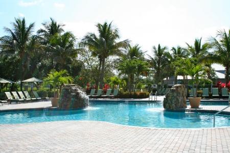 Community Pool - GREENL1424 - Naples - rentals