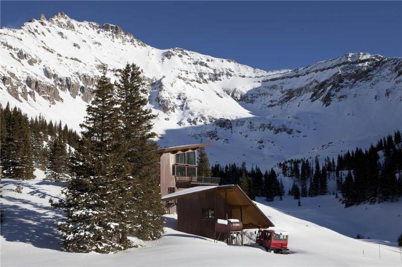 GOLD KING RETREAT - Image 1 - Telluride - rentals