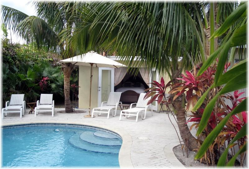 The Island House - Image 1 - West Palm Beach - rentals