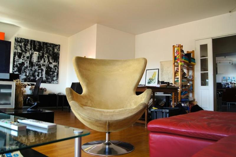 Suite Grand Canal - Amelie does it again - Image 1 - Paris - rentals