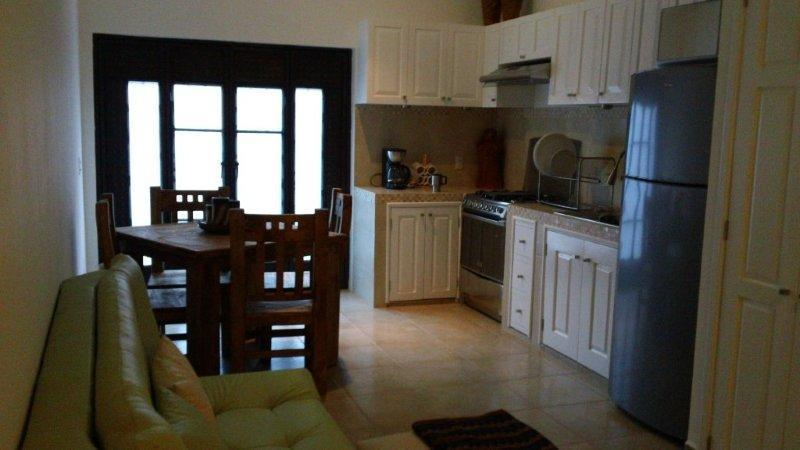 1 Bdrm 1 Bath - Casa Vallarta  1 Bedroom (2 Units) - Puerto Vallarta - rentals