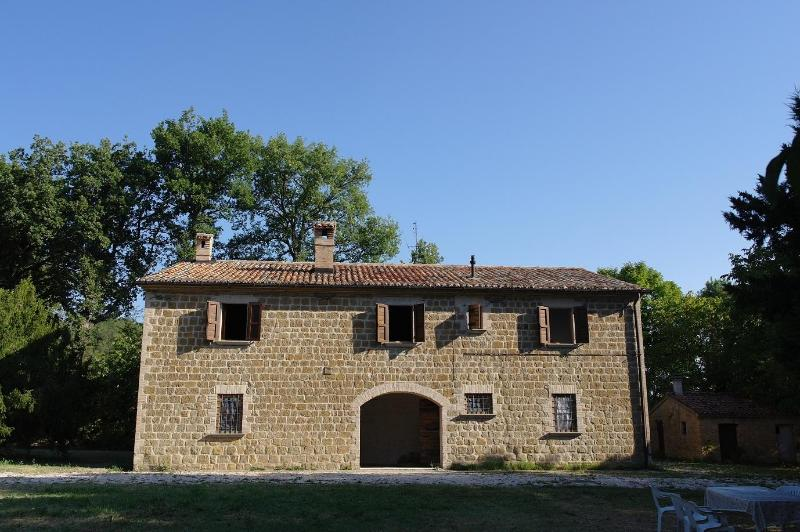 Agriturismo Casale Canneto - Image 1 - Frontone - rentals